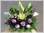 Life Celebration I Floral Arrangements