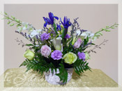 Soft Impressions :: Flower Arrangement