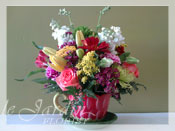 Happy Summer II Flower Arrangement