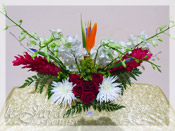 Secret Love :: Signature Flower Arrangement